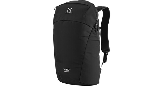 Haglöfs Miro Daypack Large 25 L true black